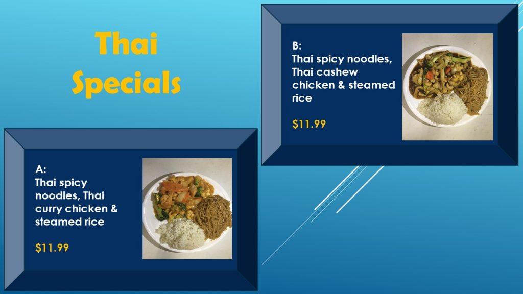 Thai Specials-r